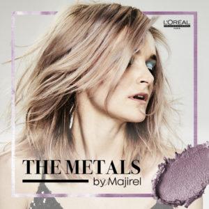 Bildergebnis für majirel metal