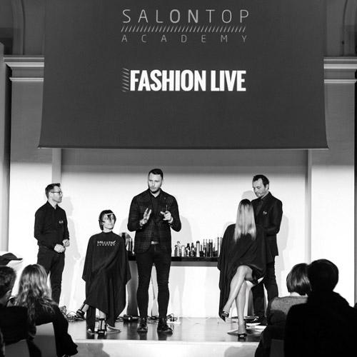fashion-live