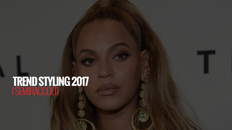 Trend Styling 2017 | i semiraccolti